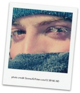 -1 eyelashes