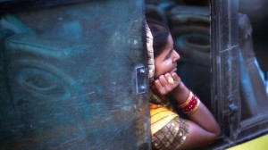 New-Delhi-Woman