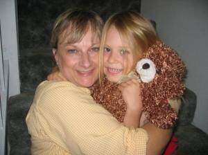 Nana and Lydia
