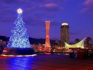 christmas in japan 2