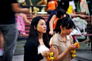 thai buddhism