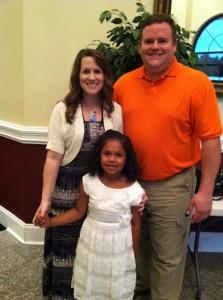 lynne bell family