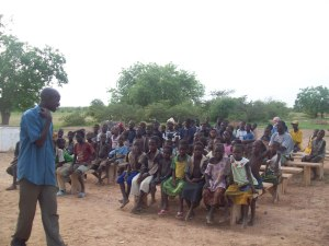 Taylor Turners Africa Pics 100