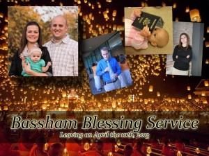 blessingservice
